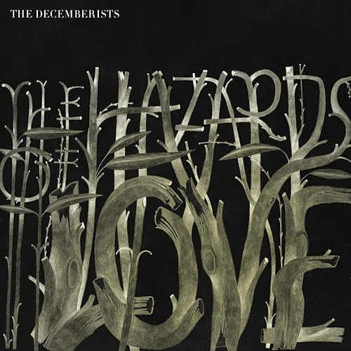 The Hazards Of Love de The Decemberists