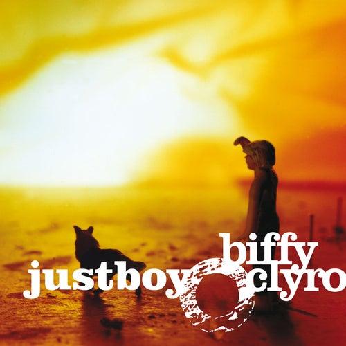 Justboy von Biffy Clyro