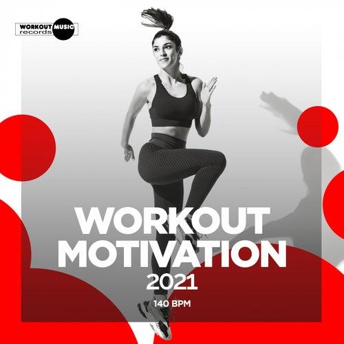 Workout Motivation 2021: 140 bpm de Hard EDM Workout