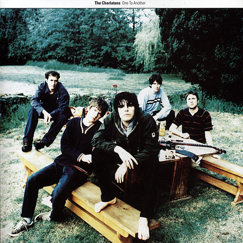 One To Another by Charlatans U.K.