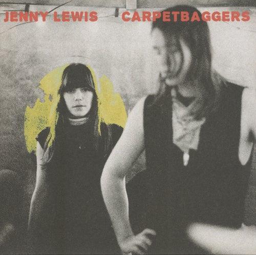 Carpetbaggers de Jenny Lewis