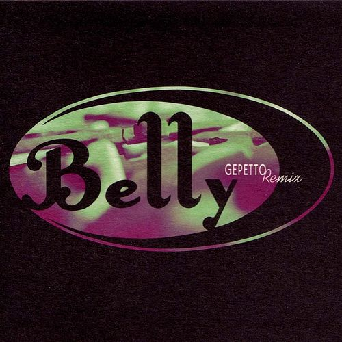 Gepetto by Belly