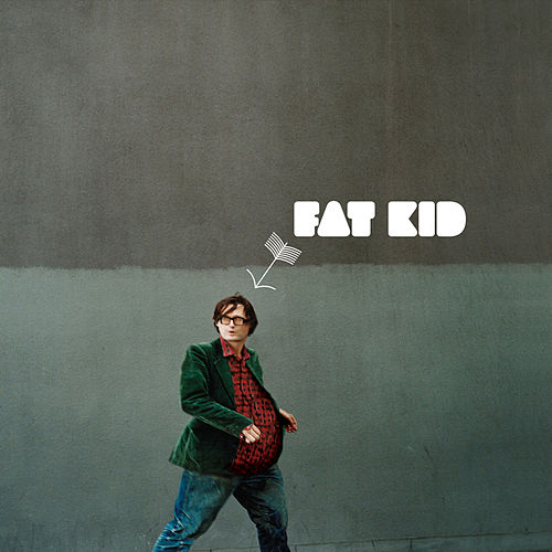 Fat Children by Jarvis Cocker