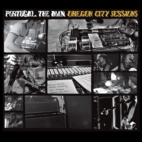 The Devil (Live) by Portugal. The Man
