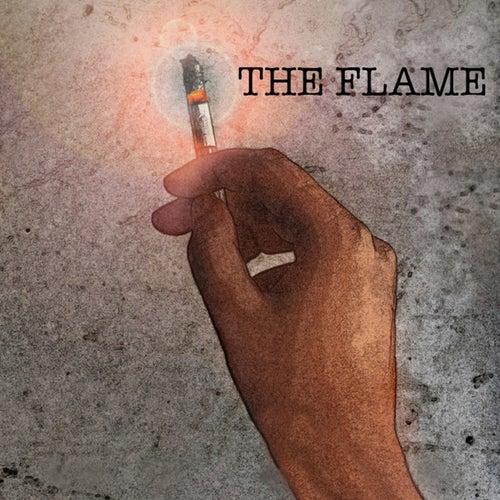 The Flame by Riatsu