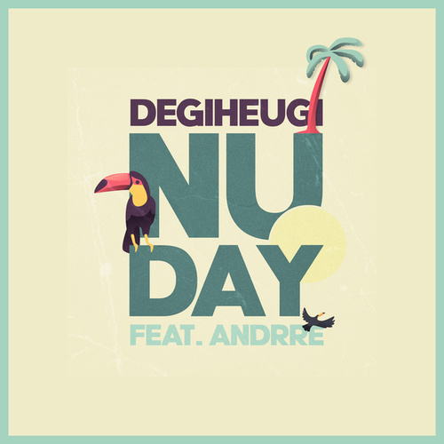 Nuday de Degiheugi