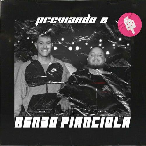 Previando Vol. 6 de Renzo Pianciola