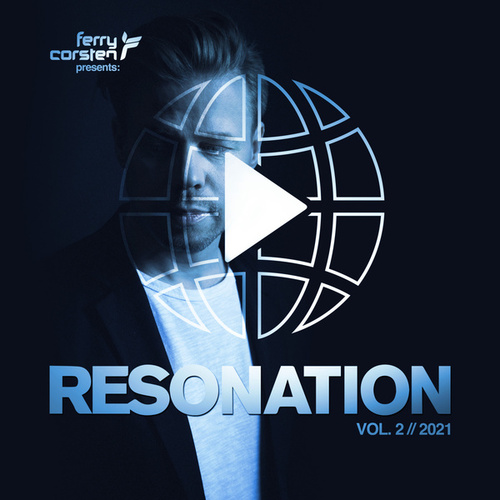 Resonation Vol. 2 - 2021 by Ferry Corsten