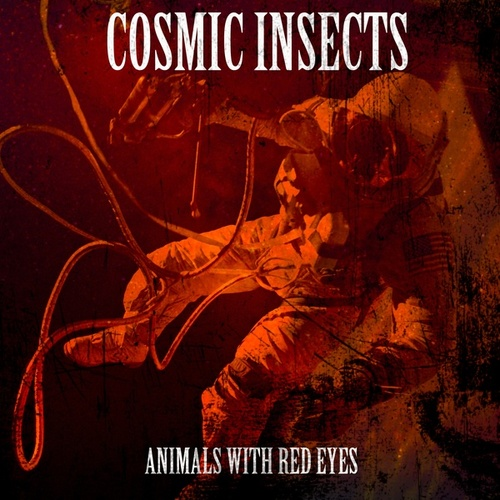Cosmic Insects by The Animals