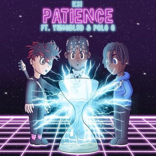 Patience (feat. YUNGBLUD & Polo G) de KSI
