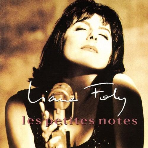 Les Petites Notes de Liane Foly