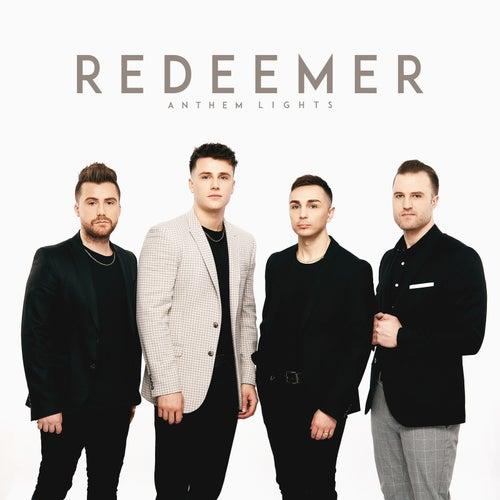 Redeemer by Anthem Lights