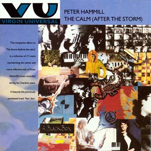 The Calm (After The Storm) de Peter Hammill
