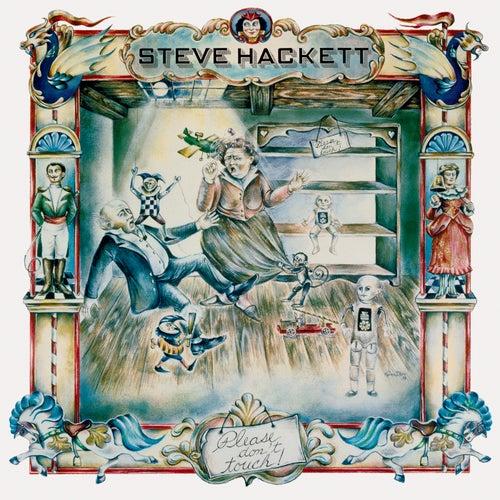 Please Don't Touch by Steve Hackett