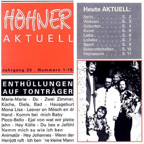 Aktuell von Höhner