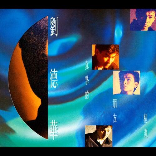 Zhen Zhi De Peng You Jing Xuan de Andy Lau