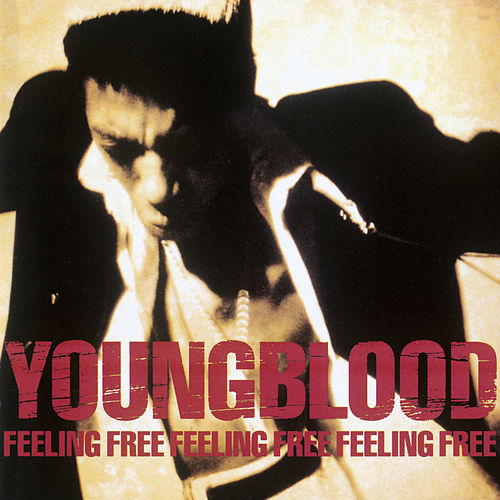 Feeling Free de Sydney Youngblood