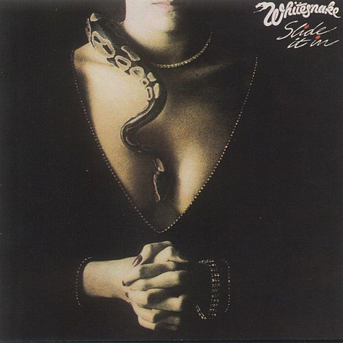 Slide It In von Whitesnake