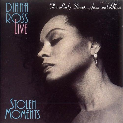 Diana Ross Live: Stolen Moments de Diana Ross