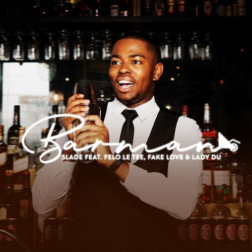 Barman de Slade