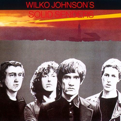 Solid Senders de Wilko Johnson