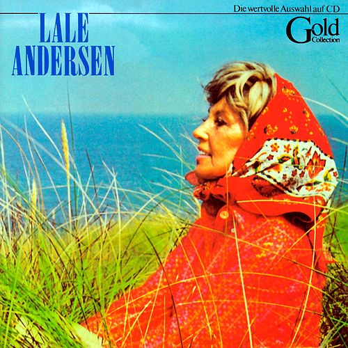 Gold Collection by Lale Andersen