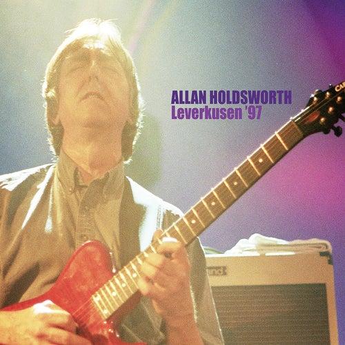 Leverkusen '97 (Live) fra Allan Holdsworth