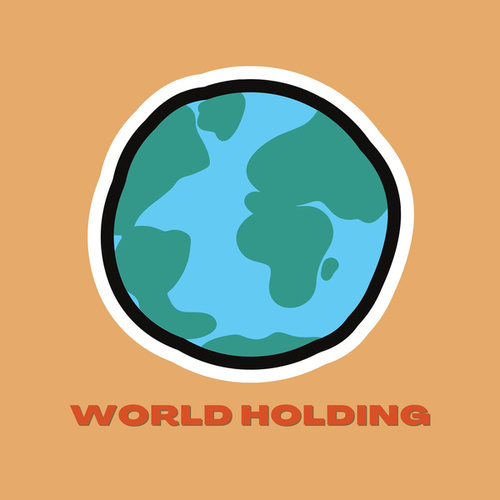 World Holding by Philip Payne