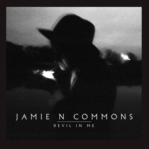 Devil In Me by Jamie N Commons