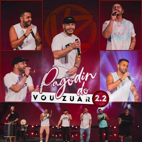 Pagodin do Vou Zuar 2.2 by Vou Zuar