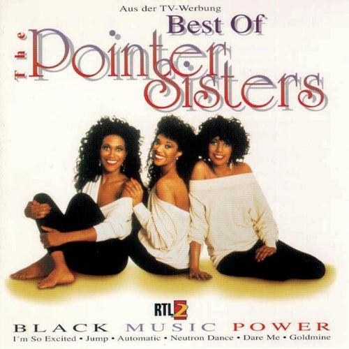 Best Of von The Pointer Sisters