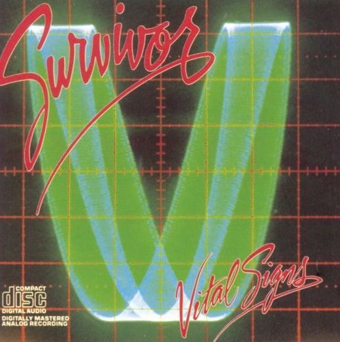 Vital Signs by Survivor