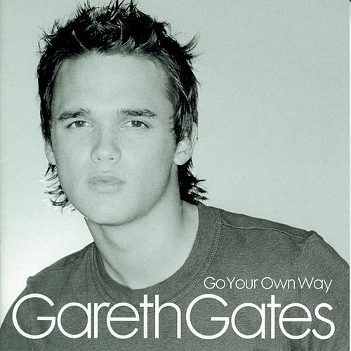 Go Your Own Way by Gareth Gates