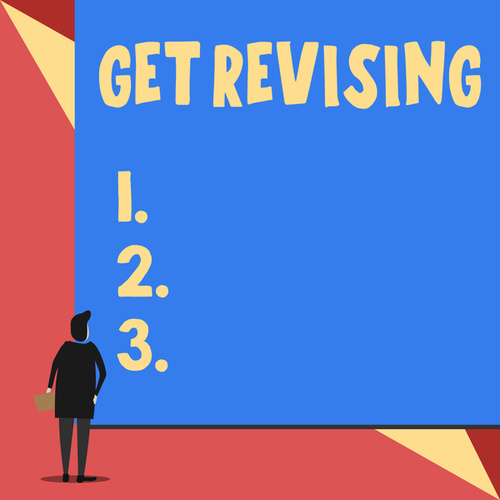 Get Revising by Various Artists