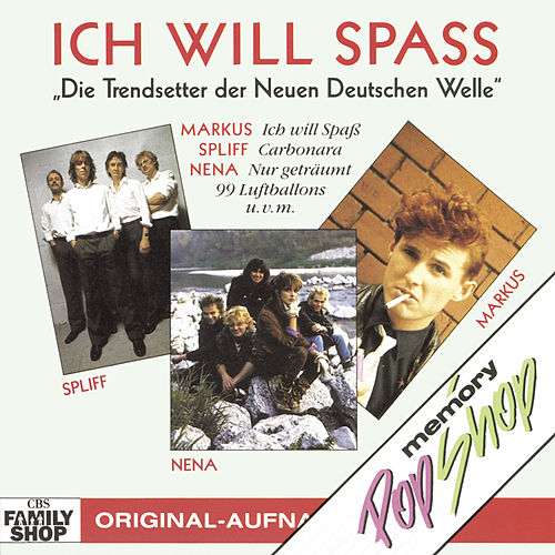 Ich Will Spass von Various Artists