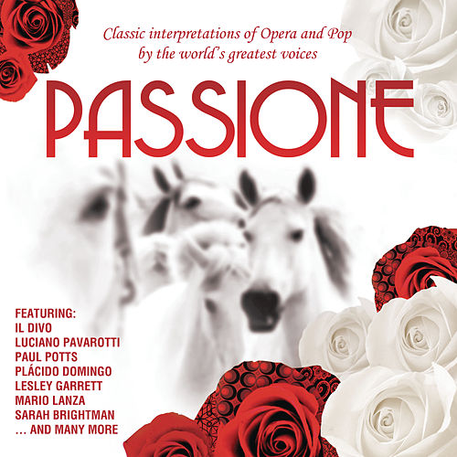 Passione de Various Artists
