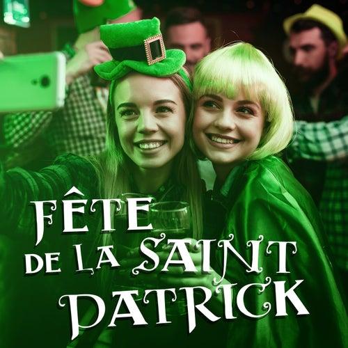 Fête de la Saint-Patrick by Various Artists