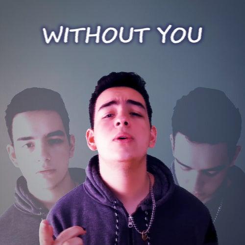 Without You de Lucho Attadía