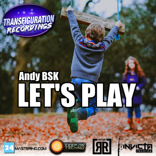 Let's Play by Andy Bsk