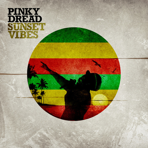Sunset Vibes de Pinky Dread