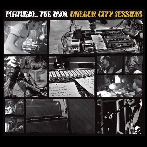 Lay Me Back Down (Live) de Portugal. The Man