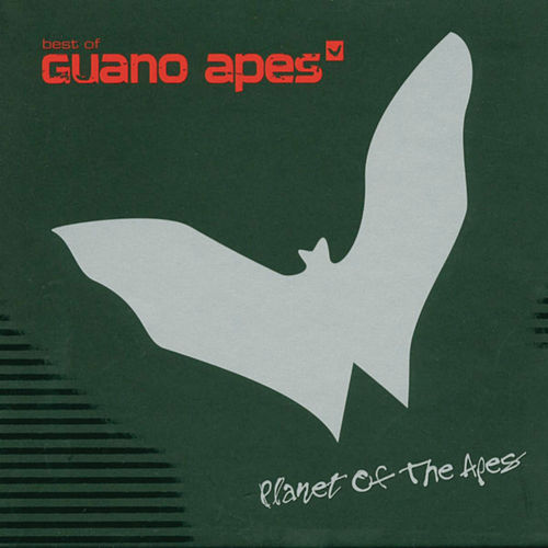 Planet Of The Apes - Best Of Guano Apes von Guano Apes
