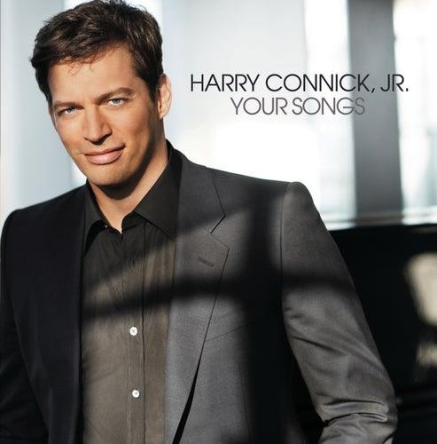 Your Songs de Harry Connick, Jr.