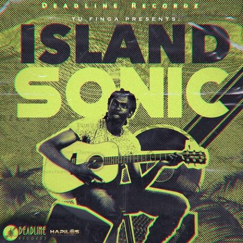 Tu Finga Presents: Island Sonic de Various Artists