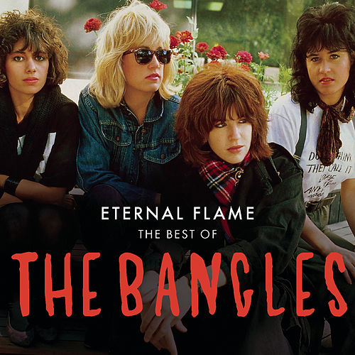 Eternal Flame: The Best Of by The Bangles