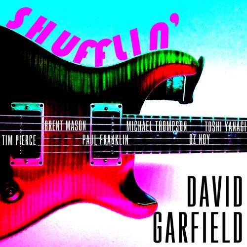 Shufflin' fra David Garfield