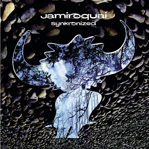 Synkronized de Jamiroquai