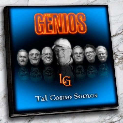 Tal Como Somos by Los Genios