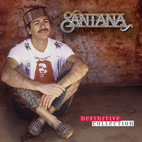Definitive Collection de Santana