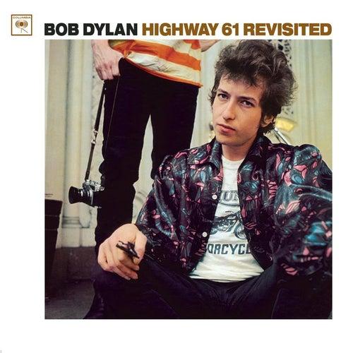 Highway 61 Revisited von Bob Dylan